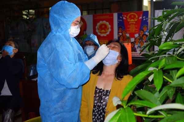 TP.HCM: Thêm 40 ca nhiễm COVID-19 liên quan Hội thánh truyền giáo Phục Hưng