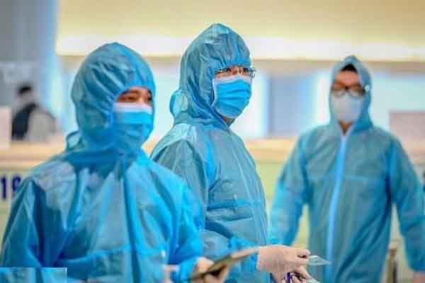 79% F1 trong công ty SJ Tech dương tính với COVID-19, biến chủng mới mọc chân sau 2 ngày nuôi cấy