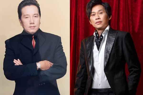Danh ca Elvis Phương nhắn gửi Hoài Linh: 'Chuyện đâu còn có đó...'
