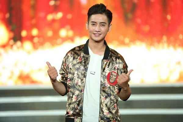 Top 3 'Cười xuyên Việt 2017' - Hoàng Phúc qua đời ở tuổi 27