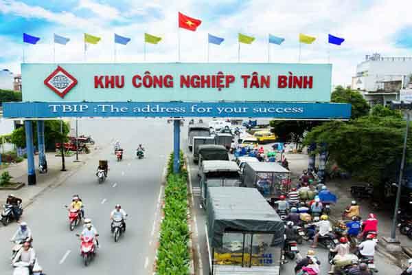 700 người thuộc KCN Tân Bình bị cách ly do ca nhiễm từ Hội thánh Phục Hưng