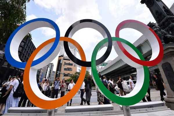 Thế vận hội Tokyo: Nhật Bản sẽ gia hạn tình trạng khẩn cấp đến ngày 20.6