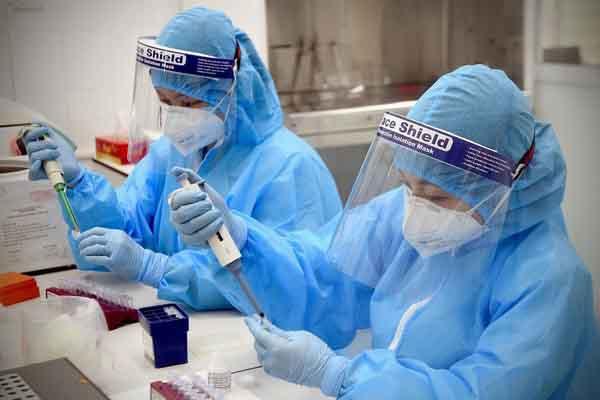 Sáng 1.8 thêm 4.374 ca COVID-19, tổng số gần 39.000 ca đã điều trị khỏi