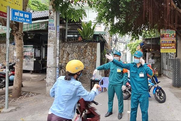 Sáng 10.6, Việt Nam ghi nhận 70 ca COVID-19, TP.HCM có 26 ca