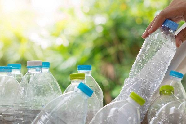 Xu hướng sản xuất đồ chơi từ nhựa tái chế