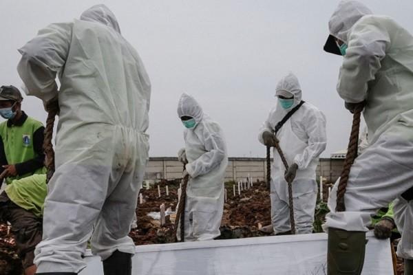 Biến thể Delta nhấn chìm kinh tế Đông Nam Á với số ca chết do COVID-19 tăng nhanh nhất thế giới