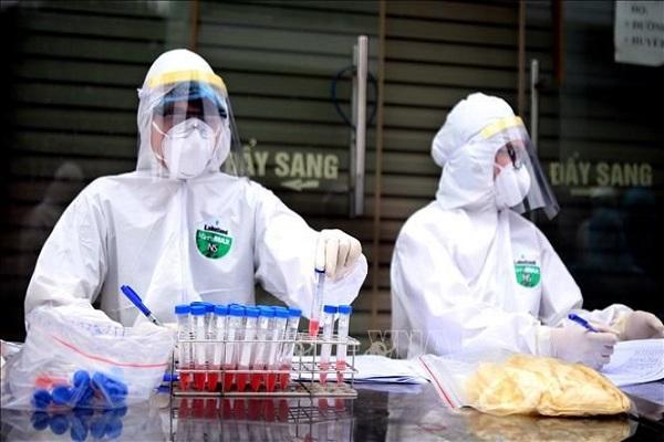 Sáng 26.7: Thêm 2.708 ca COVID-19, nâng tổng số lên 101.000 ca bệnh, hơn 5 triệu liều vắc xin Moderna đã về Việt Nam