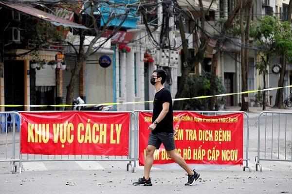 Sáng 27.7: Việt Nam ghi nhận 2.764 ca mắc COVID-19, nâng tổng số ca mắc lên hơn 109.000