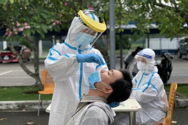 Tổng kết ngày 27/7: có 7911 ca nhiễm Covid-19
