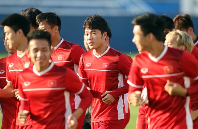 Báo Trung Quốc: Đừng sợ Việt Nam vì chúng ta có cầu thủ nhập tịch