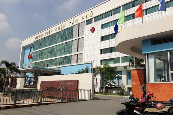 Sau khi đóng cửa vì 3 ca Hội thánh đến khám, Bệnh viện Tân Phú có 2 nhân viên nghi nhiễm COVID-19