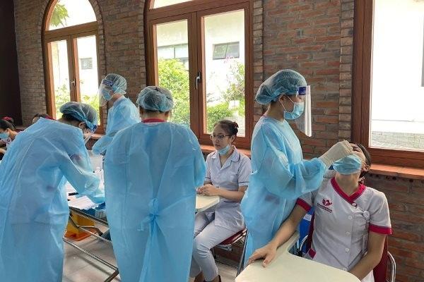 Cần Thơ: Đề xuất xây dựng Bệnh viện hồi sức COVID-19 quy mô 100 giường