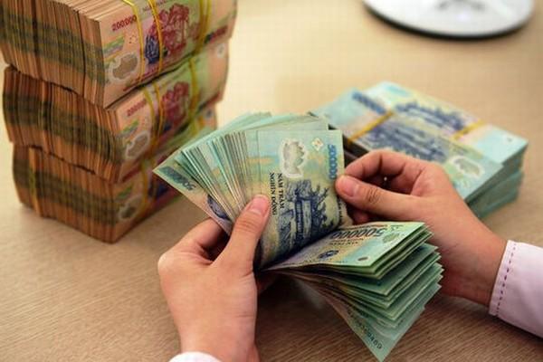 Chính phủ dự kiến vay hơn 624.000 tỉ đồng trong năm nay