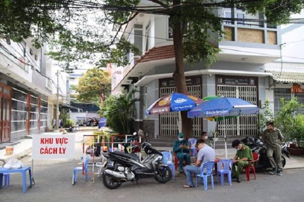 Sáng 22.6, TP.HCM ghi nhận 36 ca COVID-19 mới, cao gấp 4 lần Bắc Giang