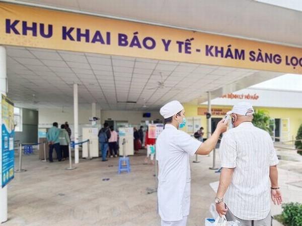 Ba người phụ nữ ở Đồng Tháp được 1 bệnh viện ở Vĩnh Long phát hiện dương tính SARS-CoV-2