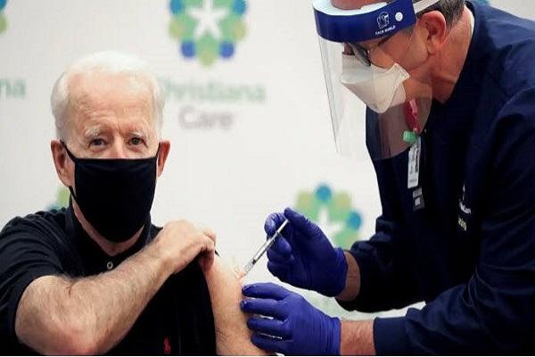 Chia sẻ 80 triệu liều vắc xin COVID-19 cho thế giới, Mỹ quyết vượt Trung Quốc về ngoại giao vắc xin