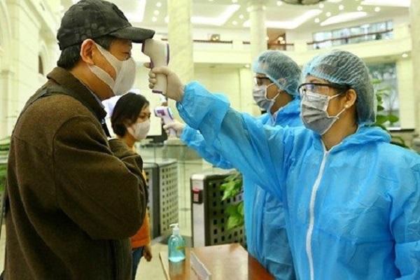 Nhờ khai báo y tế, quận Gò Vấp phát hiện hơn 3.400 người có nguy cơ nhiễm COVID-19
