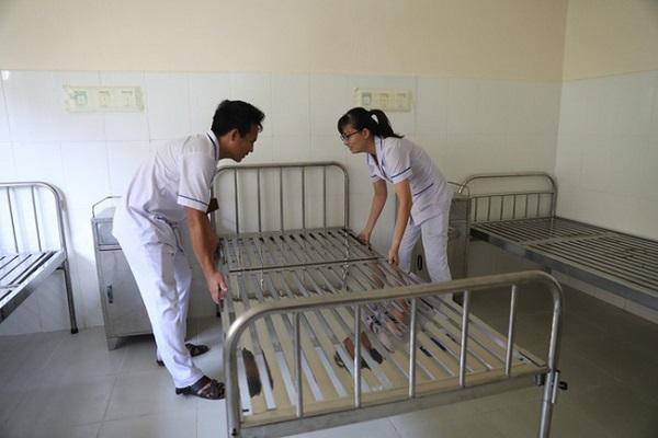 TP.HCM chuyển công năng một số bệnh viện để sẵn sàng 2.000 giường cho bệnh nhân COVID-19