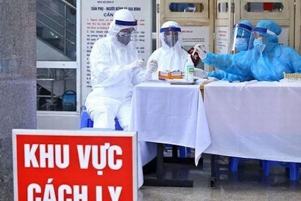 Trưa 1.6: Thêm 50 ca mắc COVID-19 trong nước tại 4 tỉnh, thành phố, riêng Bắc Giang 32 ca