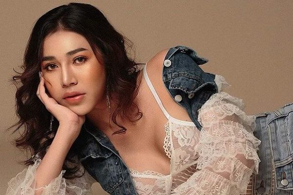 Hoa hậu chuyển giới Myanmar qua đời ở tuổi 22 vì tai nạn xe