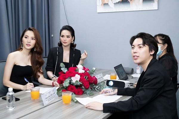 Công bố 47 thí sinh xuất sắc vào vòng bán kết 'Hoa hậu Du lịch Việt Nam Toàn cầu 2021'