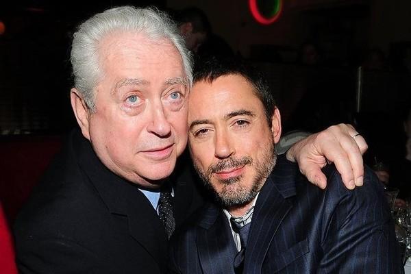 Nhà làm phim nổi tiếng Robert Downey Sr qua đời ở tuổi 85