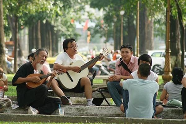 Nhịp sống người Sài Gòn trong dịch COVID-19