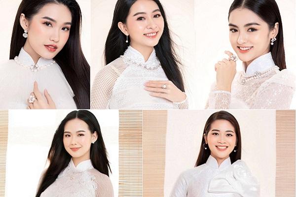 Những nhan sắc 'nặng ký' cho danh hiệu Hoa hậu Việt Nam 2020