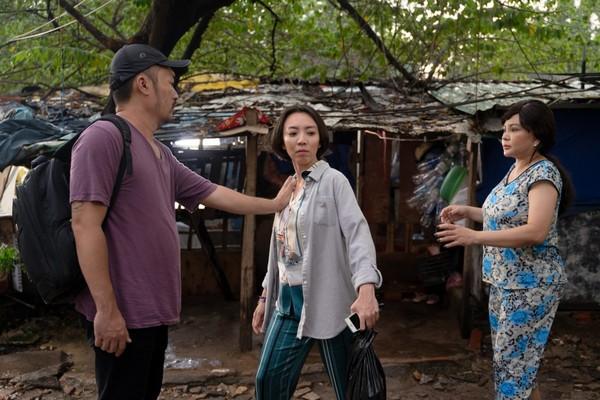 Vừa ra mắt, web-drama mới của Thu Trang - Tiến Luật chiếm lĩnh #1 YouTube