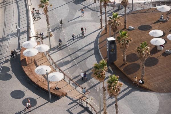 10 công trình dạo bộ ven biển giúp chống ngập cho các thành phố