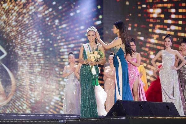 Cục Nghệ thuật biểu diễn không can thiệp kết quả Hoa khôi Du lịch Việt Nam 2020