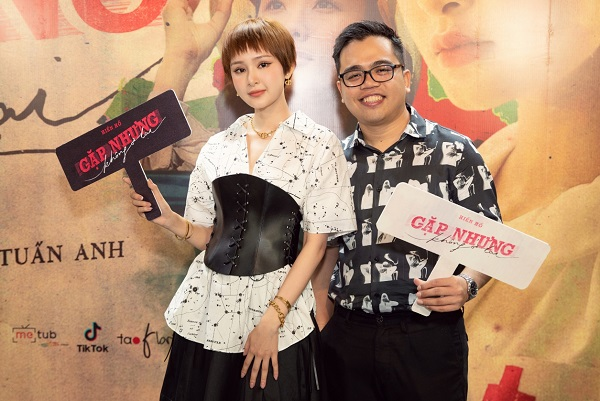 Đạo diễn Kawaii nói gì khi MV mới của Hiền Hồ bị so sánh với 'Đừng hỏi em' của Mỹ Tâm?