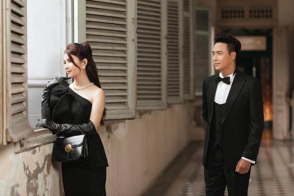 Kha Ly - Thanh Duy bận rộn với nhiều dự án cuối năm