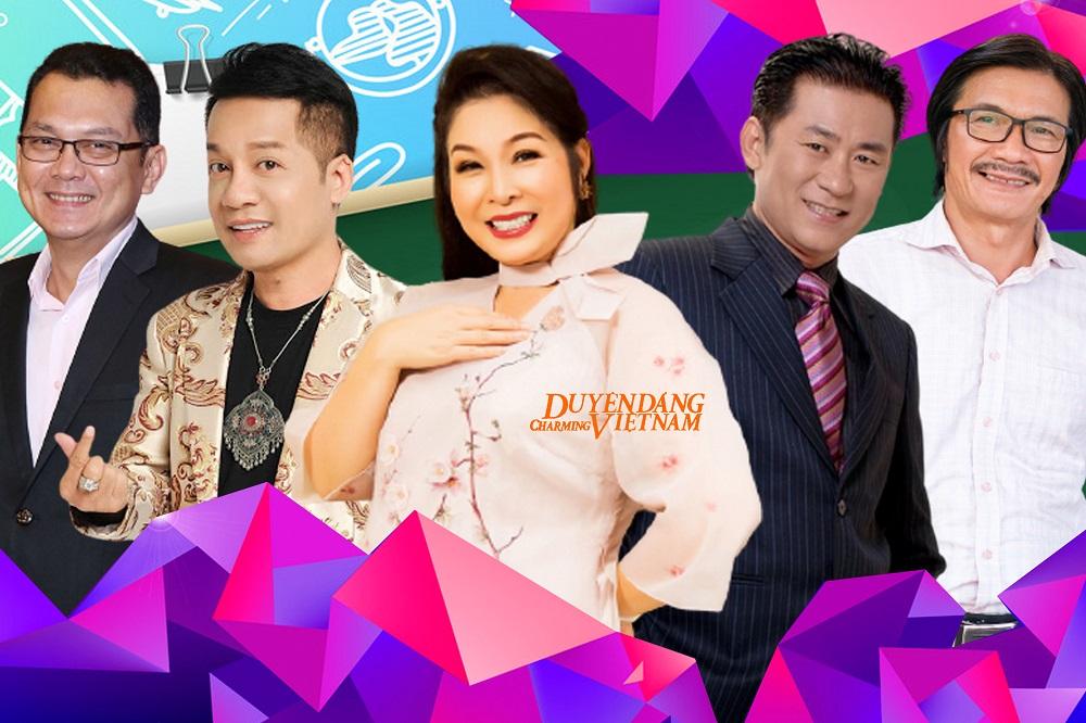 Những 'người lái đò' thầm lặng của showbiz Việt