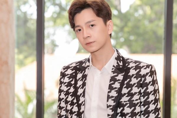 Ngô Kiến Huy đảm nhận vai 'nữ chính' trong phim mới
