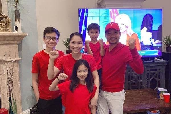 Các nghệ sĩ Việt ở Mỹ bỏ phiếu cho ông Trump hay Biden?