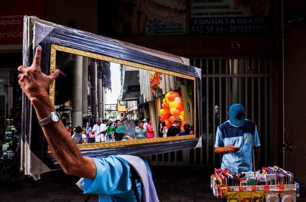 Những hình ảnh ấn tượng trong Giải thưởng nhiếp ảnh quốc tế Siena 2020