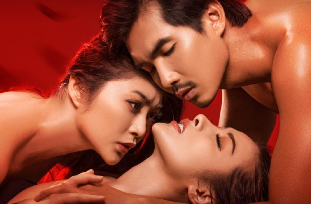 DDVN Review: 'Chồng người ta' ôm đồm quá nhiều, giải quyết lơ lửng