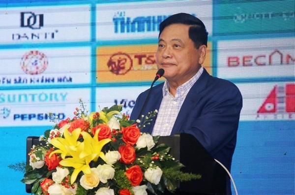 Nhà báo Nguyễn Công Khế: U.21 Quốc gia là bước đệm cho cầu thủ trẻ bước vào các giải chuyên nghiệp