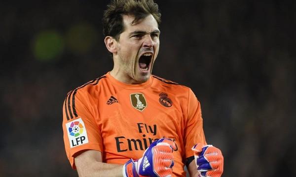 Casillas chính thức trở lại Real Madrid, Barcelona chỉ có 1 tuần mua bán cầu thủ mùa đông
