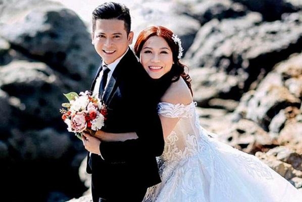 Hoàng Anh và vợ Việt kiều ly hôn, người trong cuộc nói gì?