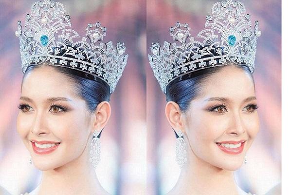 Vẻ đẹp 'không tì vết' của Hoa hậu Chuyển giới Thái Lan 2020