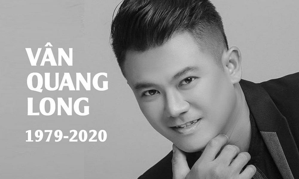 Sự nghiệp thăng trầm của Vân Quang Long sinh thời