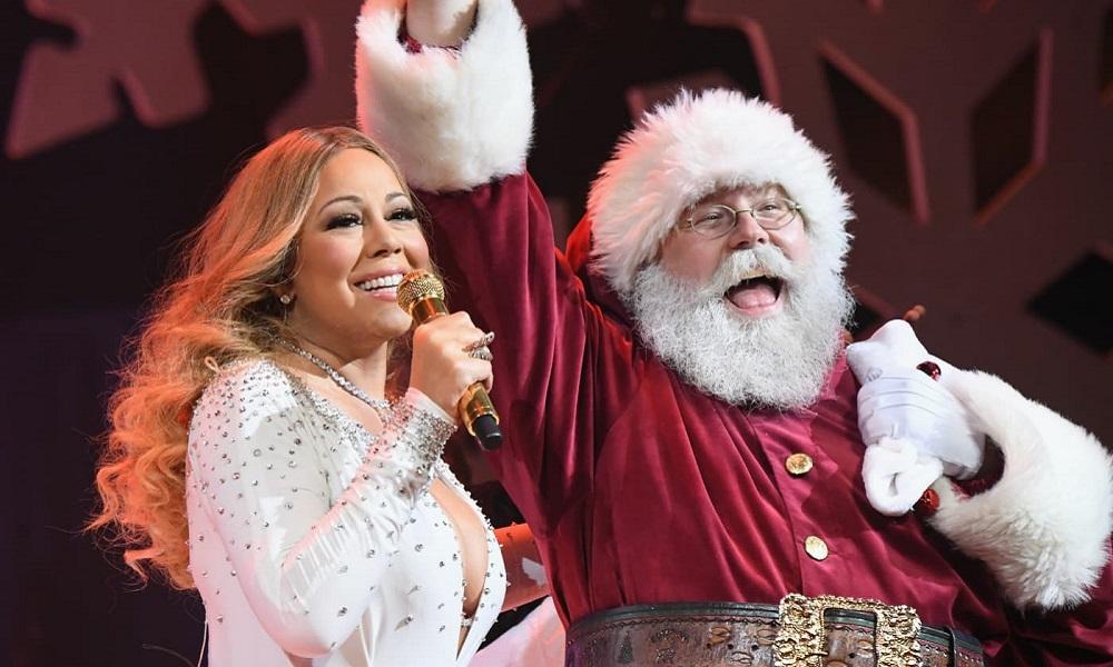 Chuyện ít biết về doanh thu 'khủng' của hai khúc Giáng sinh nào cũng nghe...