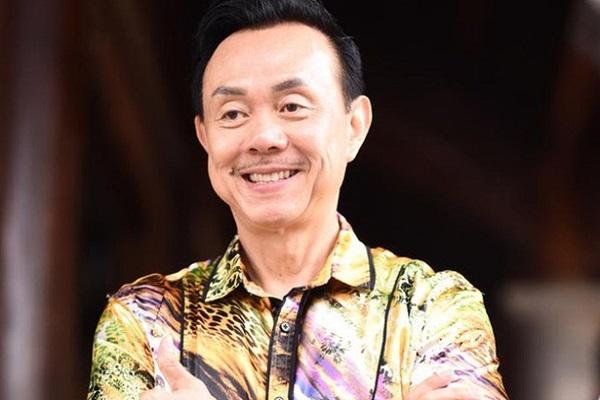 Nghệ sĩ Chí Tài qua đời ở tuổi 62