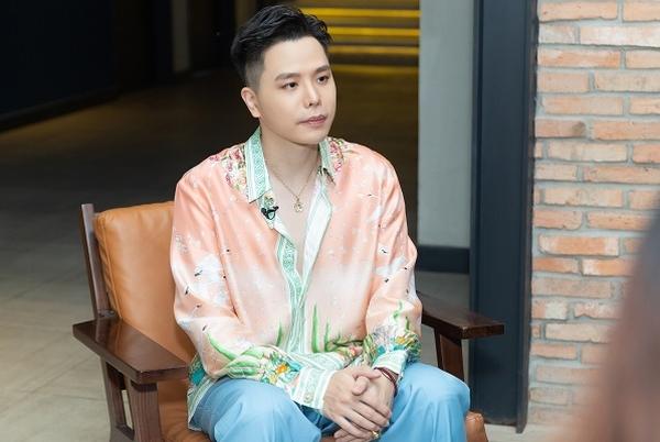 Trịnh Thăng Bình nói gì khi bị so sánh với Châu Kiệt Luân?