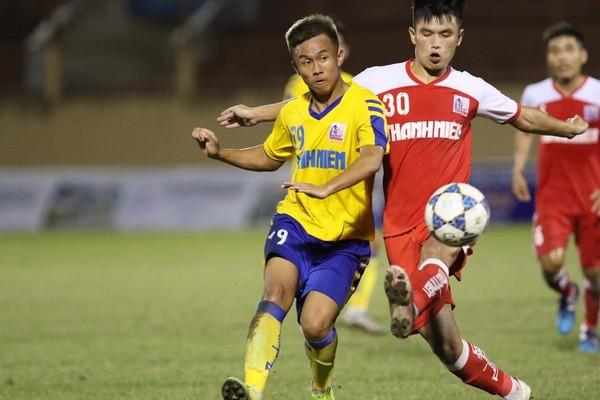 VCK U.21 Quốc gia 2020: Trận chung kết sớm tại bảng B
