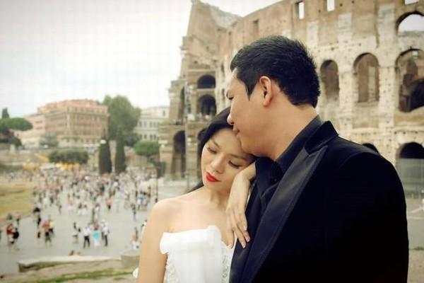 10 năm hôn nhân của Lệ Quyên với chồng đại gia: 'cặp trai trẻ' liệu chăng chỉ là chiêu trò?