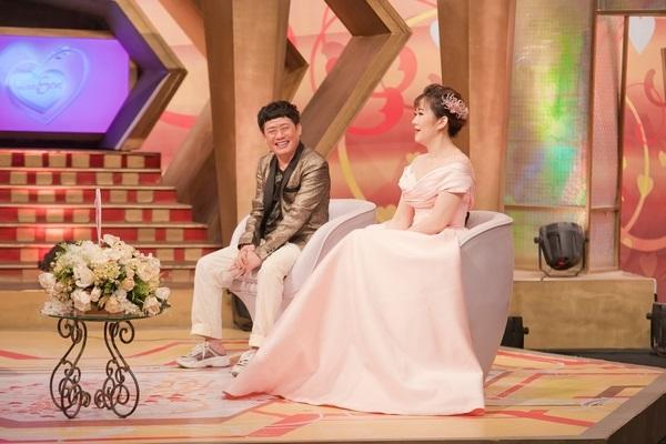 Nghệ sĩ Tấn Bo và tật xấu lạ lùng khiến vợ 'mang tiếng' ghen tuông dữ dội