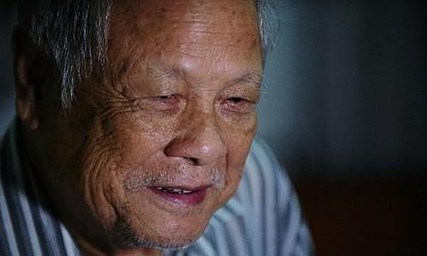 NSND Trần Phương – tài tử đời đầu của điện ảnh Việt Nam